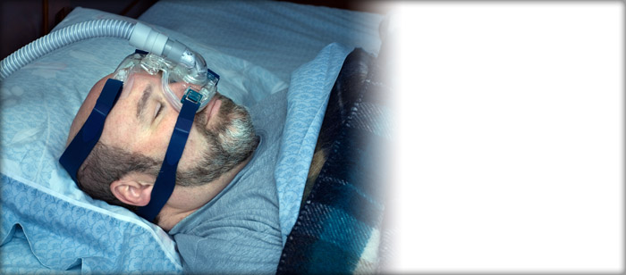 I Hate CPAP Syndrome